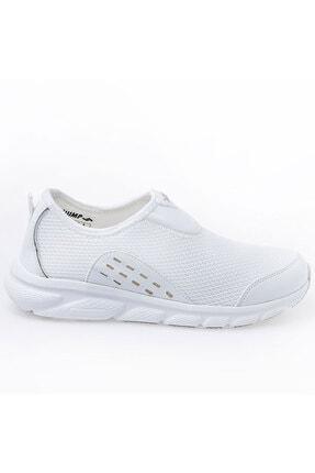 Jump 24715 Erkek Günlük Spor Ayakkabı - - Beyaz - 44