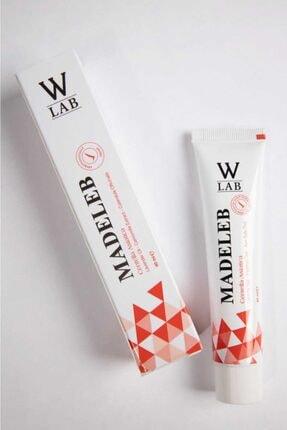 W-Lab Kozmetik Madeleb Krem
