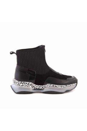 ROUGE Deri Bagciksiz Kadin Spor & Sneaker 21-520