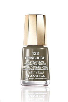 Mavala 123 Edinburgh Oje