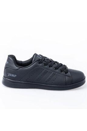 Jump 15306 Siyah Outdoor Günlük Spor Ayakkabı