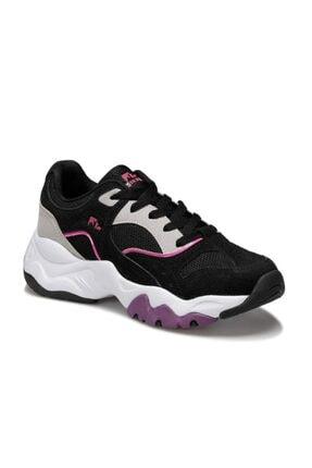 lumberjack REGINA Siyah Kadın Sneaker Ayakkabı 100497260