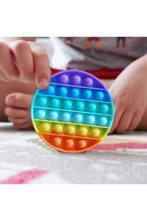 Mestore Pop Push It Anti Stres Baloncukları Bubble Fidget