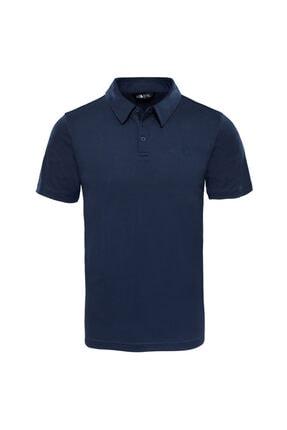 THE NORTH FACE Tanken Polo Erkek T-shirt - T92wazh2g