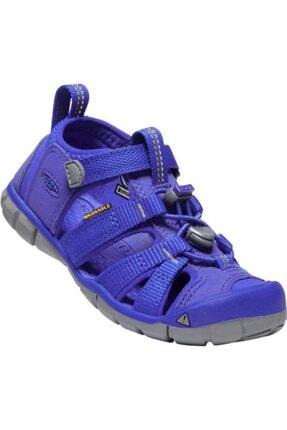 Keen Seacamp Iı Cnx Çocuk Sandalet Mavi