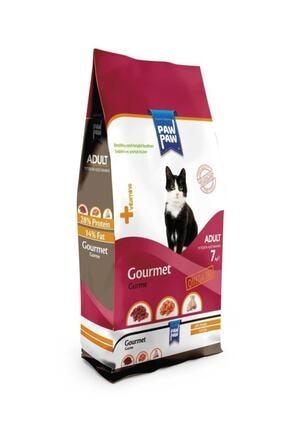 Paw Paw Gurme Yetişkin Kedi Maması 7 kg