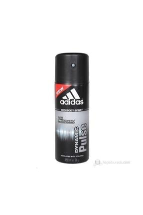 adidas Men Pulse Dynamıc Deodrant Sprey 150ml