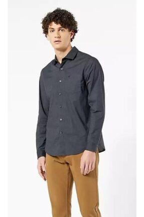 Dockers Erkek Spread Collar Gömlek 2971100010