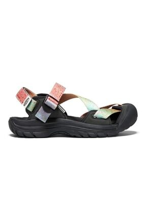 Keen Kadın Siyah Sandalet
