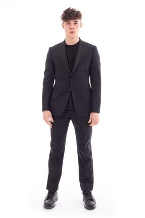 Emporio Armani Erkek Takım Elbise