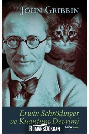 Alfa Yayınları Erwin Schrödinger Ve Kuantum Devrimi