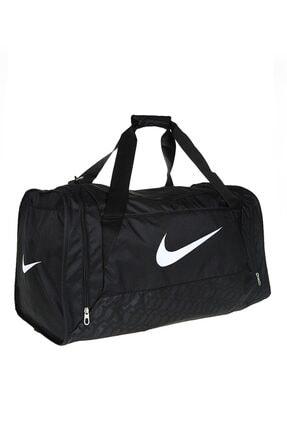 Nike Ba4828 Brasilia 6 Duffel Large Spor Çanta