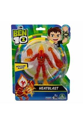 Ben 10 Aksiyon Figürler S1w14 Ben68000 - Heatblast