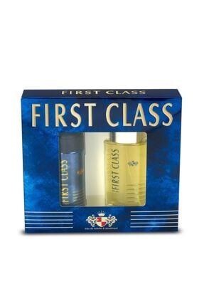 First Class Edt Parfüm 100ml + Deodorant 150 ml