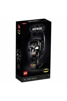 LEGO Dc Comics Super Heroes Batman Maskesi 76182