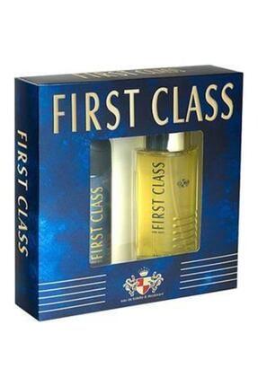First Class Fırst Class Erkek Parfüm Seti Edt 100 Ml+ 150 Ml Deo