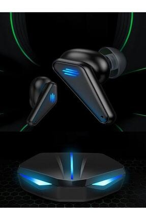 ekipmania Kablosuz Bluetooth Oyuncu Kulaklığı