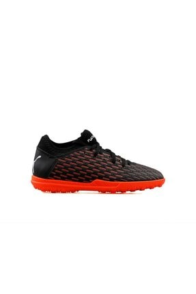 Puma Future 6.4 Tt Jr Genç Halı Saha Ayakkabısı 10620901 Siyah