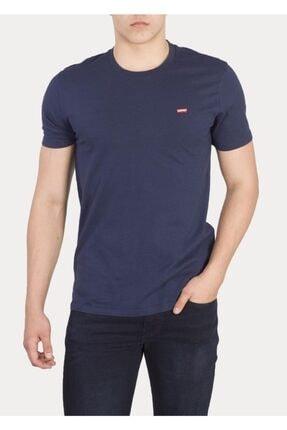 Levi's Erkek Bisiklet Yaka T Shirt 56605-0075-76-77