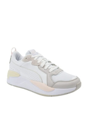 Puma X-RAY GAME Beyaz Kadın Sneaker Ayakkabı 100532366