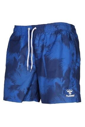 HUMMEL Erkek Şort - Hmlfrono Swım Shorts - 950030-7887