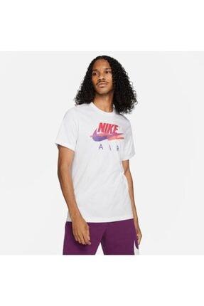 Nike Nıke M Nsw Tee Dna Futura Erkek Tişört Dd1256-100