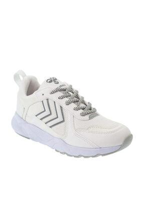 HUMMEL Dynamo Beyaz Spor Ayakkabı 207893-9001