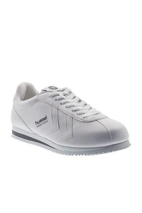 HUMMEL Ninetyone Lifestyle Unisex Beyaz Ayakkabı
