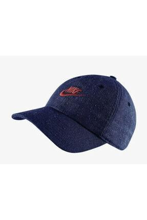 Nike Sportswear Heritage86 Adjustable Cap Casual Running Tennis Golf Şapka