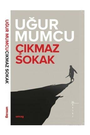 Uğur Mumcu Vakfı Yayınları Çıkmaz Sokak Uğur Mumcu