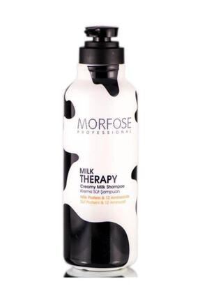 Morfose Milk Therapy Süt Proteinli Şampuan 1000 ml