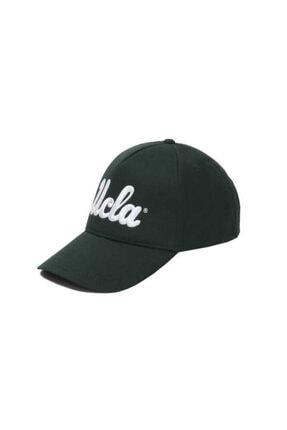 UCLA Murphy Yeşil Baseball Cap Şapka