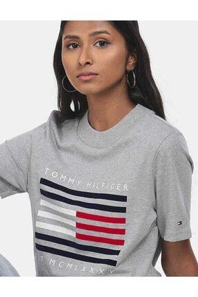 Tommy Hilfiger Global Flag Regular Tshirt