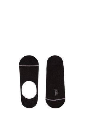Mavi Siyah Çorap 091741-900