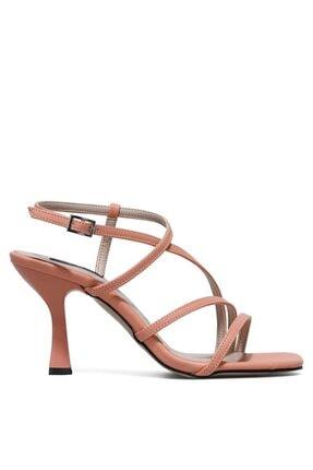Nine West Rıa 1fx Somon Kadın Topuklu Ayakkabı