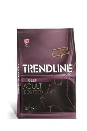 Trendline Biftekli Yetişkin Köpek Maması 1 Kg
