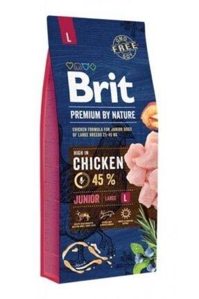 Brit Care Brit Premium Tavuklu Yavru Büyük Irk Köpek Maması15 kg