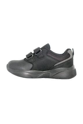 Vicco Unisex Siyah Yürüyüş Ayakkabısı 950.f19k.202