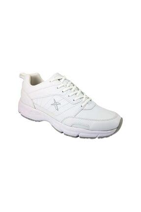 Kinetix Avery Pu Beyaz Kadın Spor Ayakkabı 100537428
