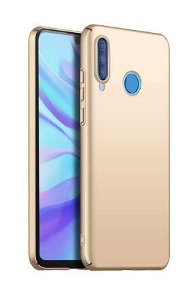 Sunix Huawei P30 Lite Gold Premier Kılıf