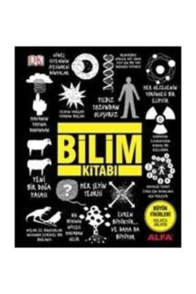 Alfa Yayınları Bilim Kitabı