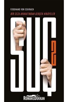 Alfa Yayınları Suç 2 Bir Ceza Avukatından Gerçek Hikayeler