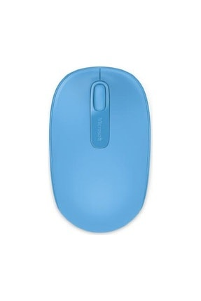 MICROSOFT Mobile 1850 Kablosuz Mouse  Mavi (U7Z-00057)