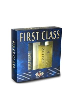 First Class Erkek Edt 100 Ml Deodorant 150 Ml Parfüm Seti
