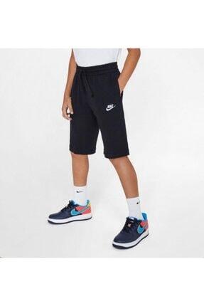 Nike Çocuk Kapri / Şort Siyah