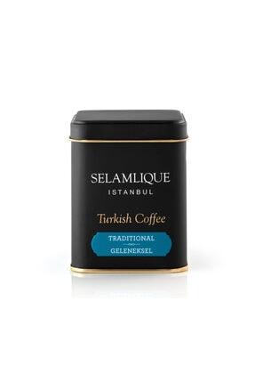 Selamlique Geleneksel Türk Kahvesi, 125 Gr