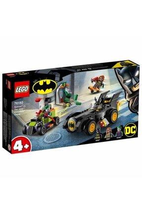 LEGO Dc Comics Super Heroes Batman Joker'e Karşı: Batmobil Takibi 76180
