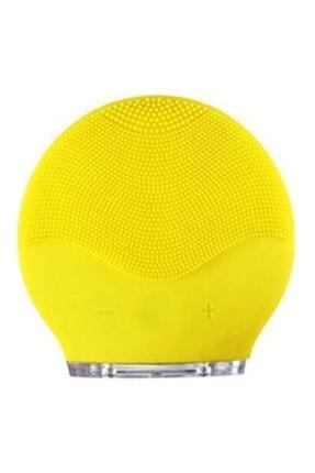Forever Yüz Temizleme Cihazı Sarı