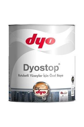 Dyo Stop Rutubet Ve Nem Boyası 0,75 Litre