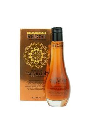 Redist Argan Yağı Moroccan - Argan Oil 100 Ml 869297102052575